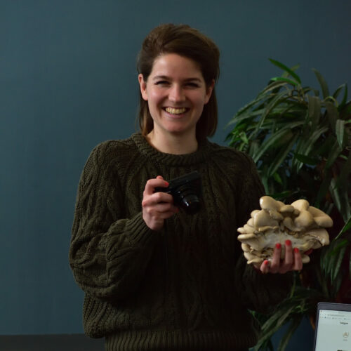 Irene Fryslân Fungies