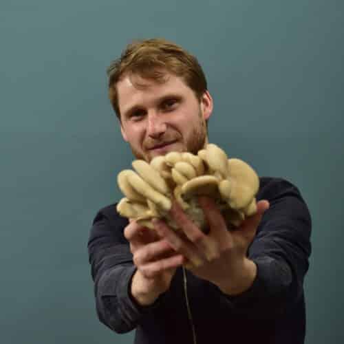 Michiel Fryslân Fungies